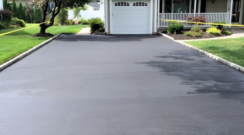 Driveway Repair and Sealcoating Smithfield VA